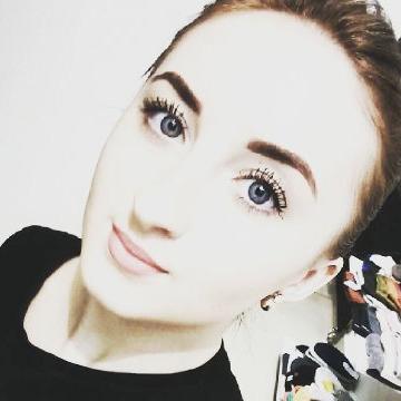 Орися, 19, Ternopil, Ukraine