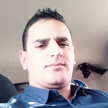 hamza, 29, Algiers, Algeria