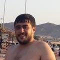 Ahmad Hashim, 26,