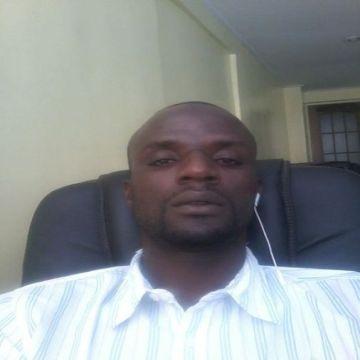 ndiaga  matar Loum, 38, Dakar, Senegal