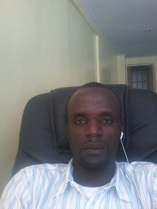 dating Dakar Senegal