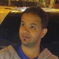 Muhnnad S Alowaidi, 31, Dubai, United Arab Emirates