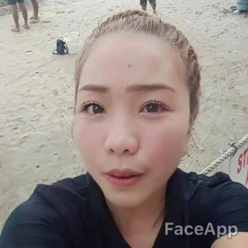 Marisa Acala Limbo, 30, Manila, Philippines