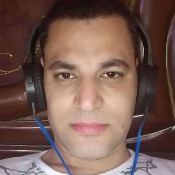 Ashraf zahra, 40, Cairo, Egypt