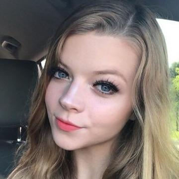 Jessica Marie, 30, Miami, United States