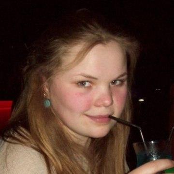 Kate, 27, Homyel, Belarus
