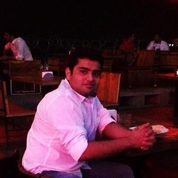 Yash, 25, Mumbai, India