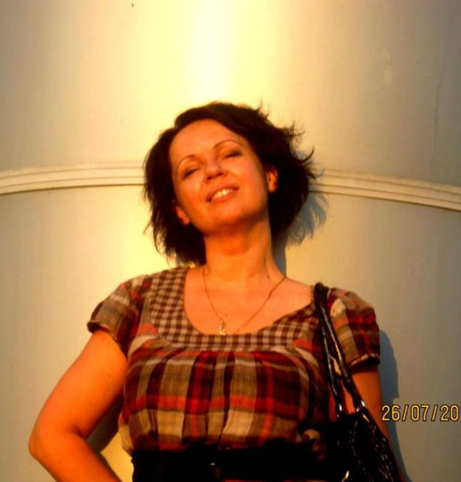 Наталия, 46, Minsk, Belarus