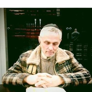 Моисей Шпунт, 54, Kryvyi Rih, Ukraine