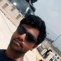 Umashankar Rathod, 33, Jakarta, Indonesia