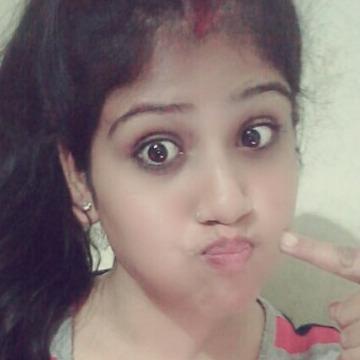 Meenakshi, 24, Chandigarh, India