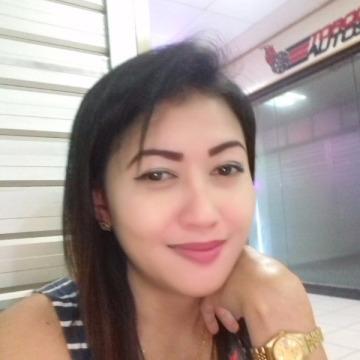 Wilma Narita Bete, 32, Singapore, Singapore