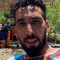 Mustapha Paaris Dades, 30, Ouarzazate, Morocco