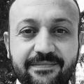Hakan Sarıgün, 40, Antalya, Turkey