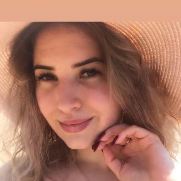 Julia Zykova, 23, Irkutsk, Russian Federation