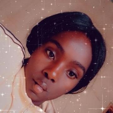 Memory moyo, 18, Lusaka, Zambia