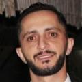 ararov, 34, Istanbul, Turkey