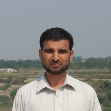 Shahid, 40, Islamabad, Pakistan