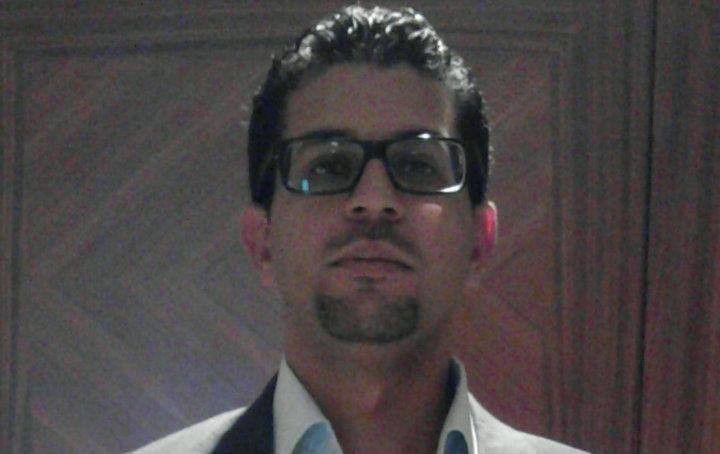 Fadi, 37, Dubai, United Arab Emirates