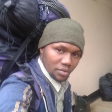 john, 37, Arusha, Tanzania