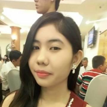 Ngân Đồng, 25, Ho Chi Minh City, Vietnam