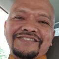 Wolly Rieuwpassa, 47, Makassar, Indonesia