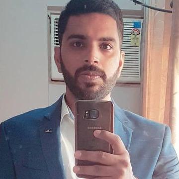 ND/ (INSTA id narsee_d), 35, Mumbai, India
