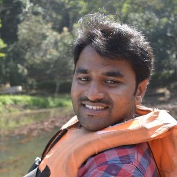 Naren, 29, Bangalore, India