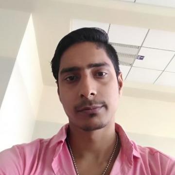 gourav ganguli, 28, Jamshedpur, India