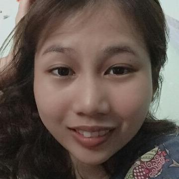 Minh nguyễn, 23, Long Xuyen, Vietnam