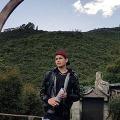 Daniel paez, 27, Bogota, Colombia