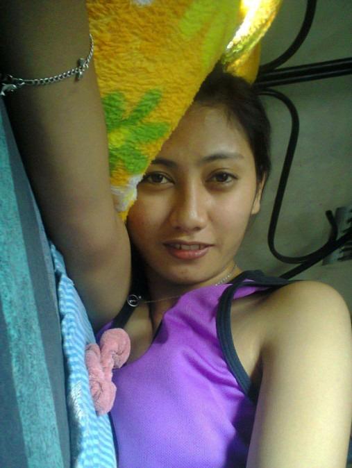 Triccia Jane Vicuña, 29, Manila, Philippines