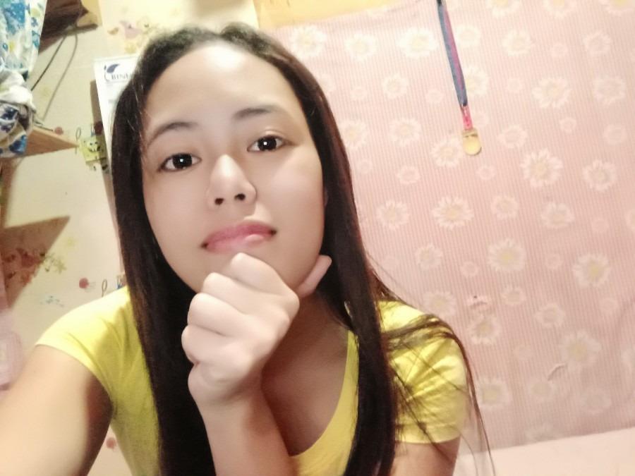 Manilyn Saligan, 26, Cagayan De Oro, Philippines