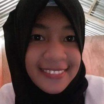 Sherina Maddas, 23, Bishah, Saudi Arabia