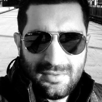 Muhsin Hatipoğlu, 35, Ankara, Turkey