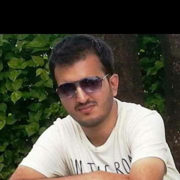 Shadab Ali, 30, Calcutta, India