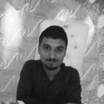 Mustafa Atalay, 23, Yozgat, Turkey