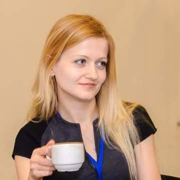 Kateruna, 33, Rivne, Ukraine