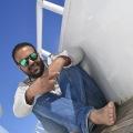 Abdallah, 34, Kuwait City, Kuwait