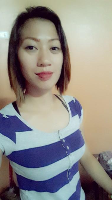 Ruby GRace, 27, Oroquieta City, Philippines