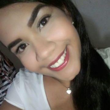 Yesica Gutierrez Reyez, 26, Santa Marta, Colombia