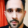 Jaz Dhaliwal, 30, Dubai, United Arab Emirates