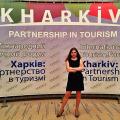 Tatyana  Bryuhovetskaya, 24, Kharkiv, Ukraine