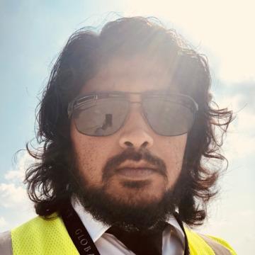 Haxlym, 35, Male, Maldives