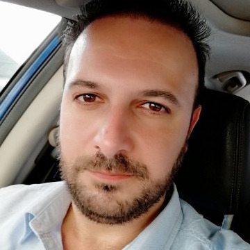 Ramy Samy, 36, Dubai, United Arab Emirates