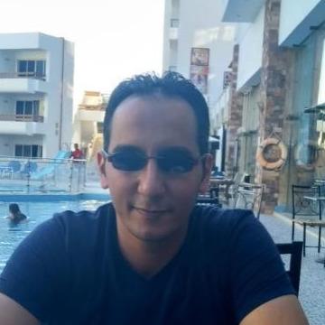Mad, 35, Hurghada, Egypt