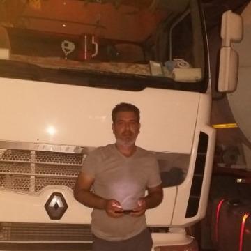 Bayram Hakkı Sena Zorlu, 44, Adana, Turkey