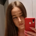 Anna Lisanik, 23, Lviv, Ukraine