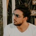 Yusuf Kaplan, 22, Aydin, Turkey