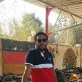 mizo mo, 33, Cairo, Egypt